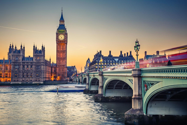 dental implants in London